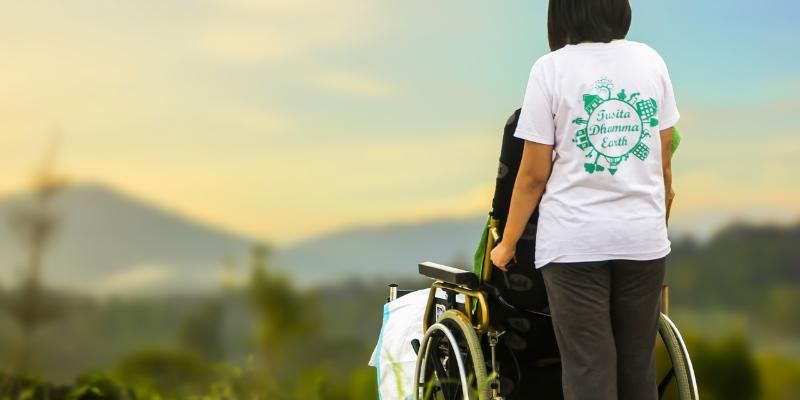 Pielęgniarka środowiskowa - w razie potrzeby przyjdzie do domu