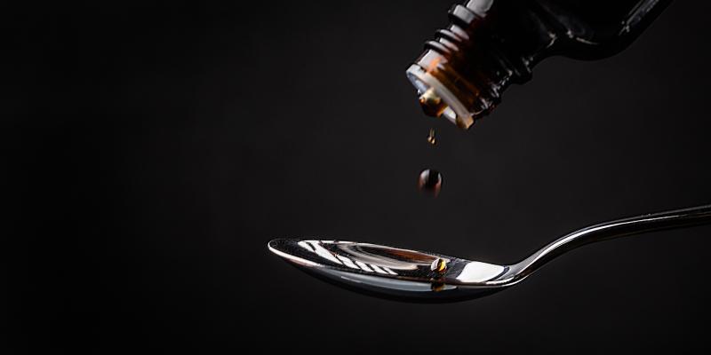 Ostrożnie z lekami z pseudoefedryną