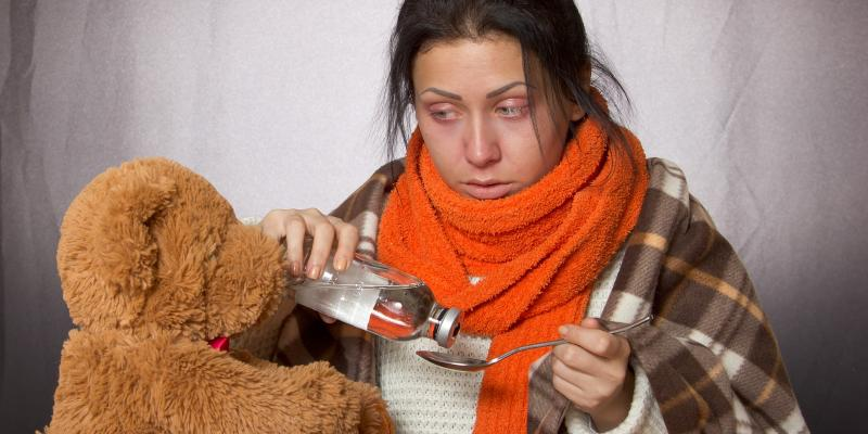The high social and economic costs of flu