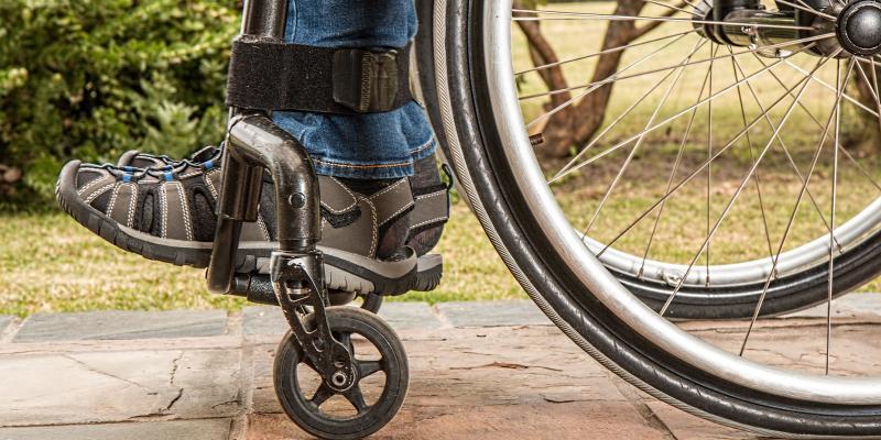 Stwardnienie rozsiane – najczęstsza przyczyna inwalidztwa młodych