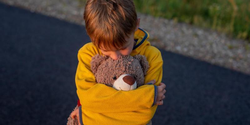 Zabawa jest konieczną terapią dla chorych dzieci