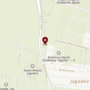 Ortho.Pl Centrum Dentystyczno - Ortodontyczne na mapie