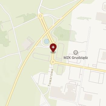 Centrum Zdrowia na Skarpie - Specjalistyka na mapie