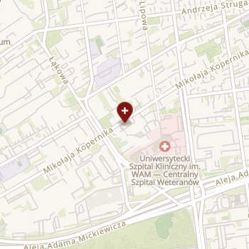 Kromed na mapie