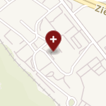 Miedziowe Centrum Zdrowia na mapie