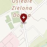 "NZOZ ""Radiologica"" na mapie"