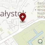 Dental Park Stomatologia Estetyczna na mapie