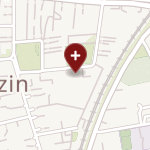 NZOZ Centrum Medyczne Medipol na mapie