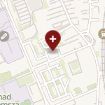Centrum Stomatologiczno-Medyczne na mapie