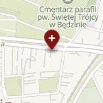 NZOZ Tarabuła-Dent Paweł Tarabuła na mapie