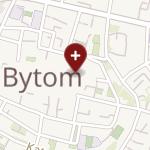 Med Centrum Specjalistyczne Centrum Stomatologiczne na mapie