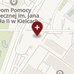 Centrum Medyczne Zdrowie na mapie