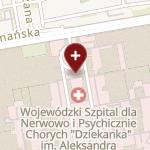 Pracownie Tomma Diagnostyka Obrazowa na mapie