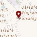 """NZOZ Przychodnia """"Eskulap"""" Poradnie Podstawowej i Specjalistycznej Opieki Zdrowotnej na mapie"""