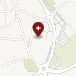 Szpital Powiatowy w Jarocinie na mapie