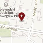 Ars Medical na mapie