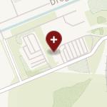 """""""Medika"""" Usługi Medyczne na mapie"""