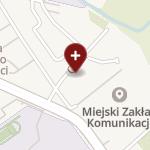 Szpital Wojewódzki im. Mikołaja Kopernika w Koszalinie na mapie