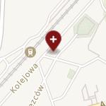 Betadent Specjalistyczne Centrum Dentystyczno - Lekarskie Katarzyna Betleja na mapie