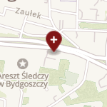 """NZOZ Bydgoska Medyczna Przychodnia """"Centrum"""" na mapie"""