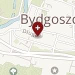 """NZOZ """"Prodent"""" na mapie"""