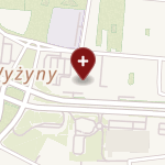 Dental Med Bydgoszcz na mapie