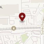 """Aldemed"" Centrum Medyczne na mapie"