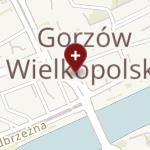 Marcin Tutak na mapie