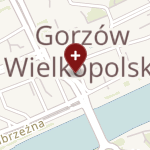 NZOZ Aesthetic Dent - Stomatologia Marcin Tutak na mapie