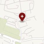 105. Kresowy Szpital Wojskowy z Przychodnią SPZOZ na mapie