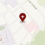 Szpital Głowno Grupa Zdrowie na mapie