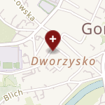 Pracownia Rtg i Usg Stanisław Korpacki na mapie