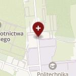 Centrum Medyczne Imed24 na mapie