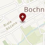 Centrum Medyczne Centermed na mapie
