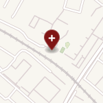 Effi Clinic na mapie