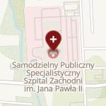 Geneva Trust Polska na mapie