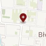 Centrum Medyczne Credomed na mapie