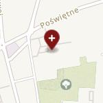 Powiatowe Centrum Medyczne w Grójcu na mapie