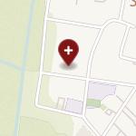 Centrum Medyczne Corten Medic Praga na mapie