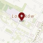 NZOZ-Ośrodek Diagnostyki Chorób Nowotworowych na mapie